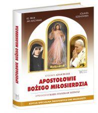 Apostolowie Milosierdzia_ POLSKA