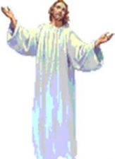 JEZUS ZMARTWYCHWSTALY