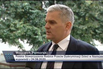 O teraźniejszej Polsce i jej genezie,  Wojciech Pomorski