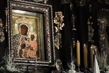 SOBOTA 31.X.2020  godz. 13,30  Jasna Góra , Msza św. przed Cudownym Obrazem - VIII pielgrzymka dziennikarzy, modlitewna