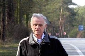 Na pożegnanie jedynego świadka porwania bł. ks. Jerzego Popiełuszki