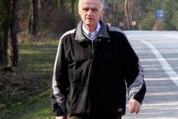śp. Waldemar Chrostowski, jedyny świadek porwania bł.ks. Jerzego Popiełuszki
