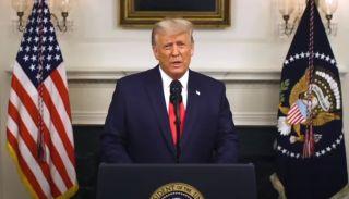 Oredzie Donalda Trumpa