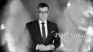 2021 Piotr ŚWIĄC