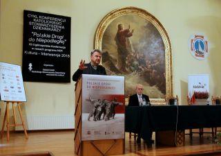 XII Konferencja KSD