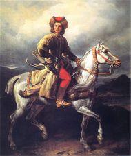 Lisowczyk Juliusza Kossaka
