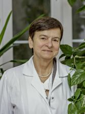 Anna Doboszynska prof
