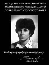 Dobrusia MROWKA