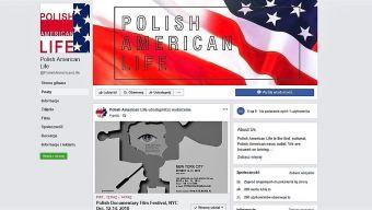 Polish American Life FB